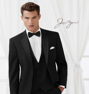 Tuxedos Paul Phillips Formal Wear Springfield MO